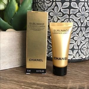 4 for $30 CHANEL Sublimage L'Essence Concentrate